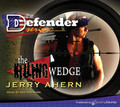 The Killing Wedge by Jerry Ahern (CD Audiobook)