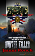 Hunter Killer by James Rouch (Print)