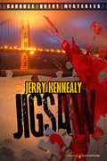 Jigsaw by Jerry Kennealy (Print)