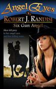 Six-Gun Angel by Robert J. Randisi (Print)