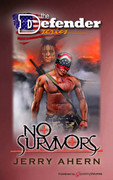 No Survivors by Jerry Ahern (Print)
