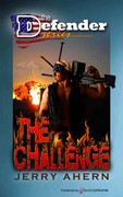 The Challenge by Jerry Ahern (Print)