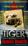 Tiger by James Rouch (Print)