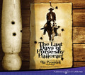 The Last Days of Horse-Shy Halloran by Bill Pronzini (CD Audiobook)