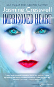 Imprisoned Heart by Jasmine Cresswell (Print)