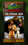 The Russian Bear by Robert J. Randisi (Print)