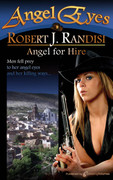 Angel for Hire by Robert J. Randisi (Print)