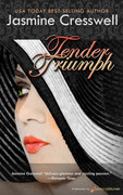 Tender Triumph by Jasmine Cresswell (Print)