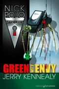 Green with Envy by Jerry Kennealy (Print)