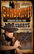 Buckskins and Six-Guns by J.R. Roberts (Print)