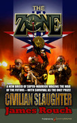 Civilian Slaughter by James Rouch (Print)