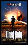 Final Rain by Jerry Ahern (Print)