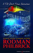 The Crystal Blue Persuasion by Rodman Philbrick (Print)
