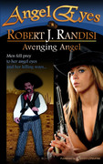 Avenging Angel by Robert J. Randisi (eBook)