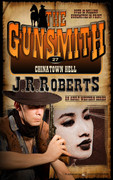 Chinatown Hell by J.R. Roberts (eBook)