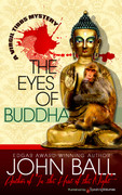 The Eyes of Buddha by John Ball (Print)