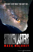 Strikemasters by Mack Maloney (eBook)