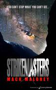 Strikemasters by Mack Maloney (eBook)