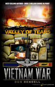 Valley of Tears by Don Bendell (Print)