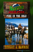 Fire in the Hole by Robert J. Randisi (Print)
