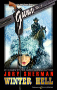 Winter Hell by Jory Sherman (eBook)