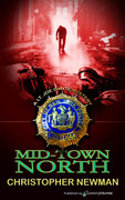 Mid-Town North by Christopher Newman (Print)
