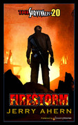 Firestorm by Jerry Ahern (Print)