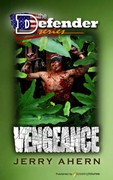 Vengeance by Jerry Ahern (eBook)