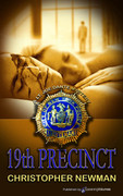 19th Precinct by Christopher Newman (Print)