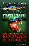 Tough Enough by Rodman Philbrick (eBook)