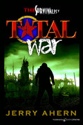 Total War by Jerry Ahern (eBook)