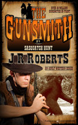 Sasquatch Hunt by J.R. Roberts (eBook)