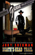 Death's-Head Trail by Jory Sherman (eBook)