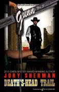 Death's-Head Trail by Jory Sherman (eBook)