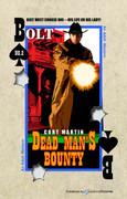 Dead Man's Bounty by Cort Martin (eBook)