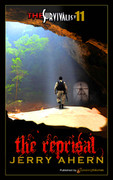 The Reprisal by Jerry Ahern (eBook)