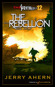 The Rebellion by Jerry Ahern (eBook)