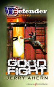 The Good Fight by Jerry Ahern (eBook)