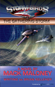 The Gathering Storm by Brian Kelleher (eBook)