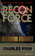 Storm Front by Charles Ryan (eBook)