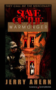 Slave of the Warmonger by Jerry Ahern (eBook)