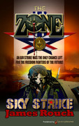 Sky Strike by James Rouch (eBook)