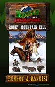 Rocky Mountain Kill by Robert J. Randisi (eBook)