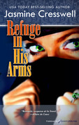 Refuge in His Arms by Jasmine Cresswell (eBook)