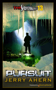 Pursuit by Jerry Ahern (eBook)