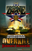 Overkill by James Rouch (eBook)