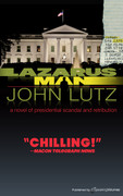 Lazarus Man by John Lutz (eBook)