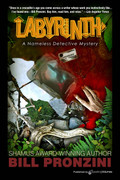 Labyrinth by Bill Pronzini (eBook)