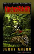 Headshot! by Jerry Ahern (eBook)