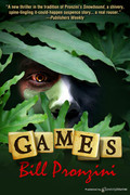 Games by Bill Pronzini (eBook)
